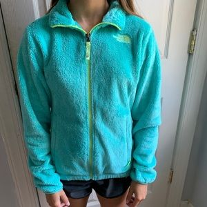 Women's North Face Jackets